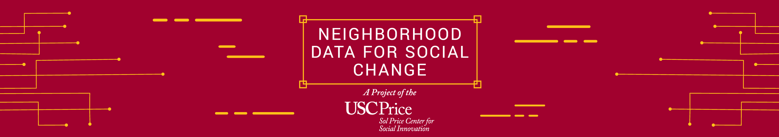 Neighborhood Data for Social Change